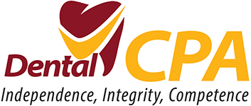 Dental CPA Logo