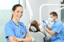 accounting for new dentists